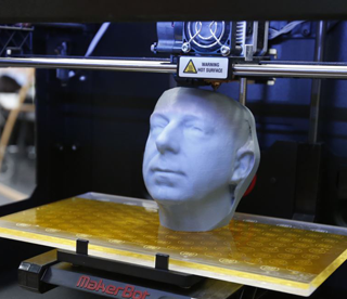 3D printing represents an even more fundamental challenge to concentrated industrial complexes.