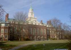 Princeton Institute for Advanced Studies